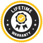 Camco Industries Lifetime Warrnaty