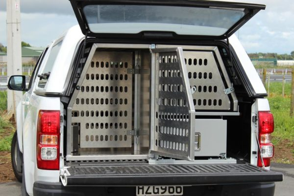 Animal control(SPCA) fitout 2