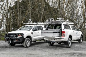 Ford Ranger Power Fitout