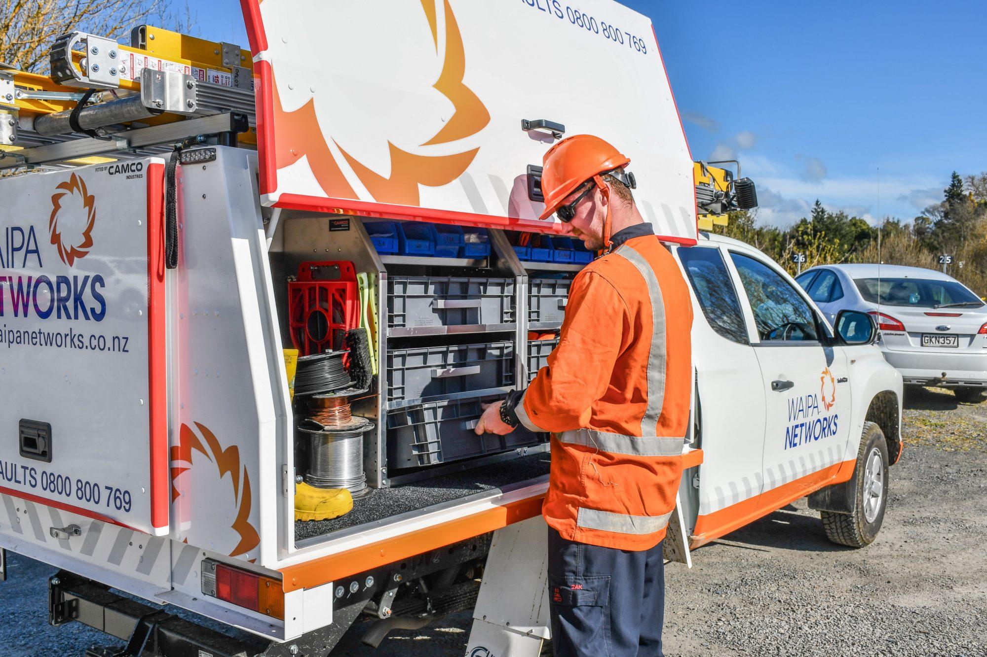 Waipa Networks Case Study