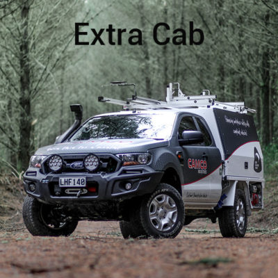 Extra Cab Vehicle Comparisons