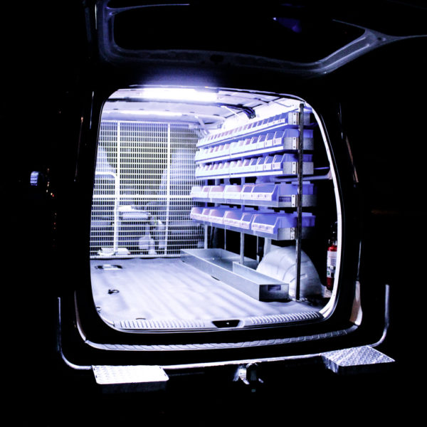 van lighting