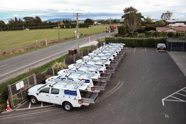 Faultsman fleet 2