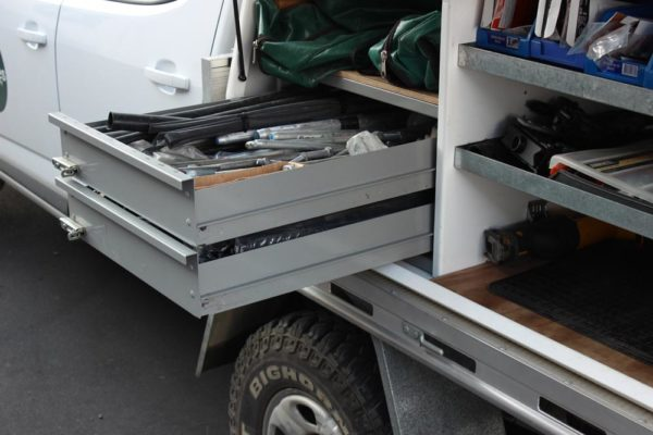 Slamlock drawer unit 2