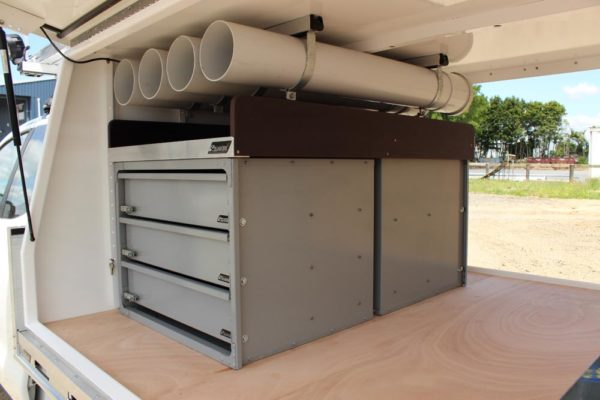 Slamlock drawer unit 5