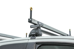 Roof Rack Accessories - Ladder Pegs