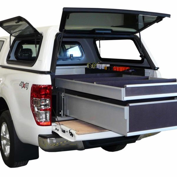 Camco - Rolaworx drawer - Ute