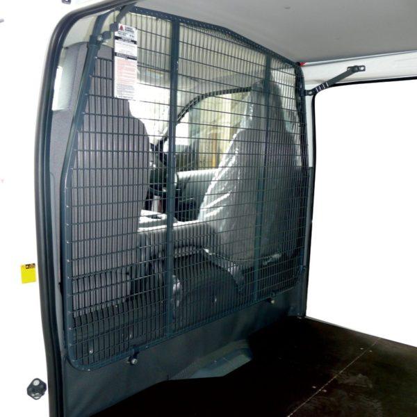 Camco - Cargo Barriers - Van