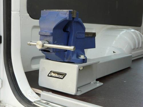 Rolaworx Slide A Vice For Utes Camco Industries Ltd