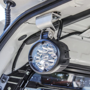 Vehicle Fitout Lighting